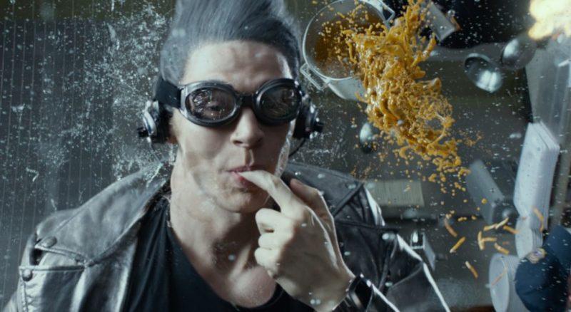 Люди Икс: Дни минувшего будущего фильм, обзор, описание, отзыв, смотреть онлайн, рецензия