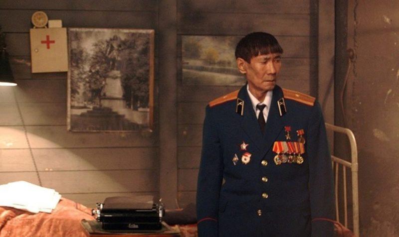 Рецензия на фильм Кочегар