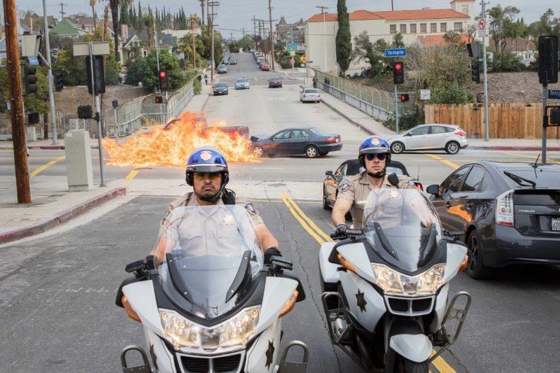 Калифорнийский дорожный патруль - itsmylife.kiev.ua