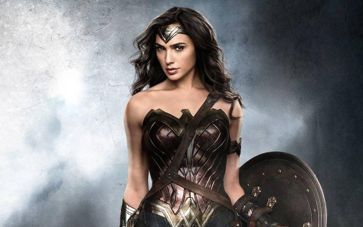Фильм Чудо-женщина 2017: отзыв, актеры, Галь Гадот, Крис Пайн, обзор, рецензия, сюжет, описание, Wonder Woman 2017