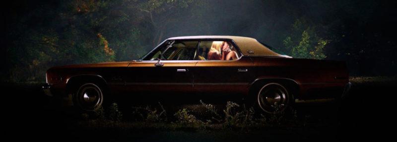 Обзор триллера Оно (2014, It follows), саундтрек, отзыв о фильме, сюжет, игра актеров, триллер, ужасы, неизбежность, рецензия, описание