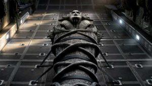 Фильм Мумия 2017: отзыв и обзор фильма, актеры Том Круз и Рассел Кроу, рецензия, сюжет, описание, The Mummy 2017