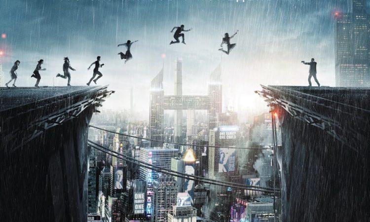 Семь сестер 2017 обзор трейлер смотреть онлайн