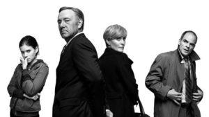 Актеры сериала «Карточный домик» заявили о домогательствах Кевина Спейси