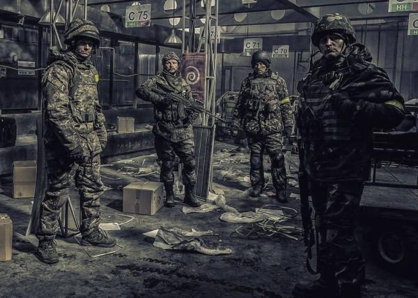 За что и кому в Украине дают «Золотую Дзыгу»