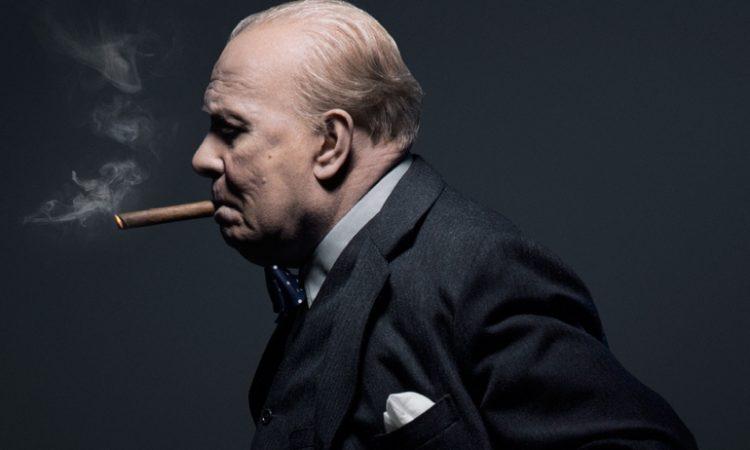 Черчиль 2018 обзор фильма