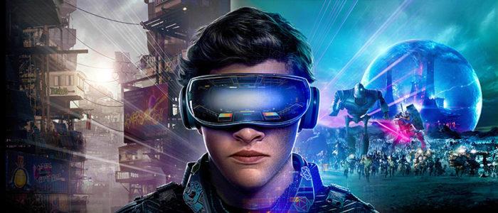 Первому игроку приготовиться смотреть онлайн, отзыв, обзор, рецензия, фильм, описание
