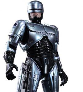 Стал известен новый режиссер сиквела «Робокопа»