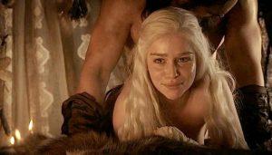 Эмилию Кларк после «Игры престолов» хотели видеть голой на съемках