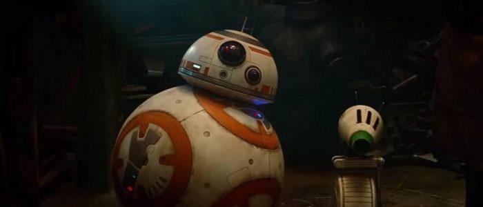Обзор фильма Звёздные войны: Скайуокер. Восход  смотреть онлайн, отзыв, обзор, рецензия, фильм, описание