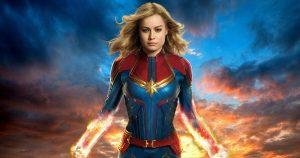 Фанаты потребовали заменить цвет кожи и ориентацию Капитана Марвел