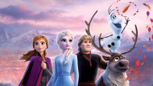 Мультфильм «Холодное Сердце 2» стал самым кассовым в истории