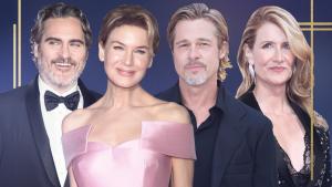 """В Лос-Анджелесе объявили победителей 92 """"Оскара"""""""