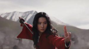 В интернете снова призывают к бойкоту фильма «Мулан»