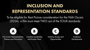 К отбору на «Оскар» не допустят фильмы без участия меньшинств и представителей ЛГБТ