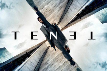 Тенет - обзор фильма