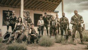 «Армия мертвецов» ценится выше «Лиги справедливости» Зака Снайдера